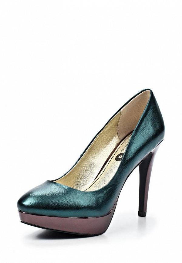 Туфли на шпильке Betsy (Бетси) 339005/01#1: изображение 14