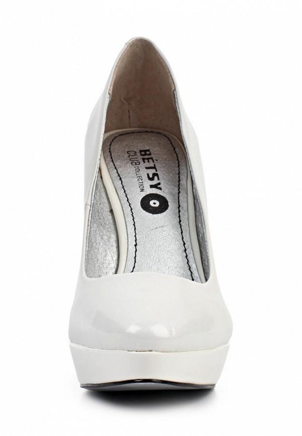 Туфли на шпильке Betsy (Бетси) 339005/01#4: изображение 4