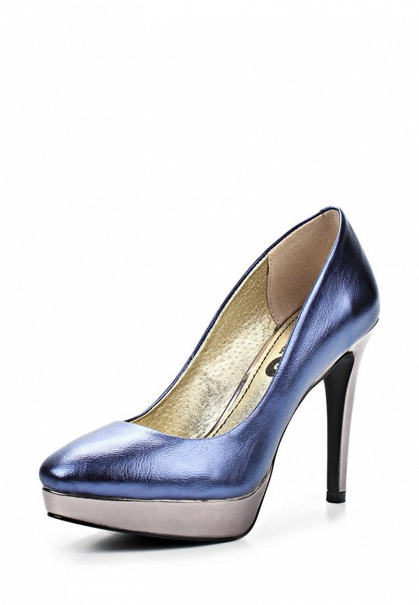 Туфли на шпильке Betsy (Бетси) 339005/01#5: изображение 8