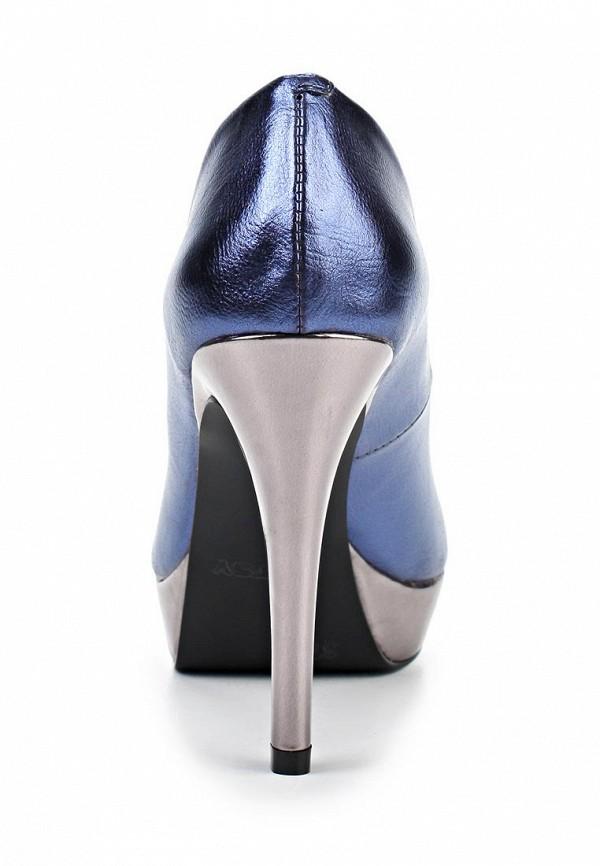 Туфли на шпильке Betsy (Бетси) 339005/01#5: изображение 9