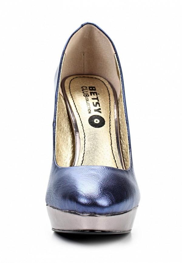 Туфли на шпильке Betsy (Бетси) 339005/01#5: изображение 11
