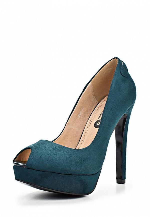 Туфли на шпильке Betsy (Бетси) 339014/02#3: изображение 1