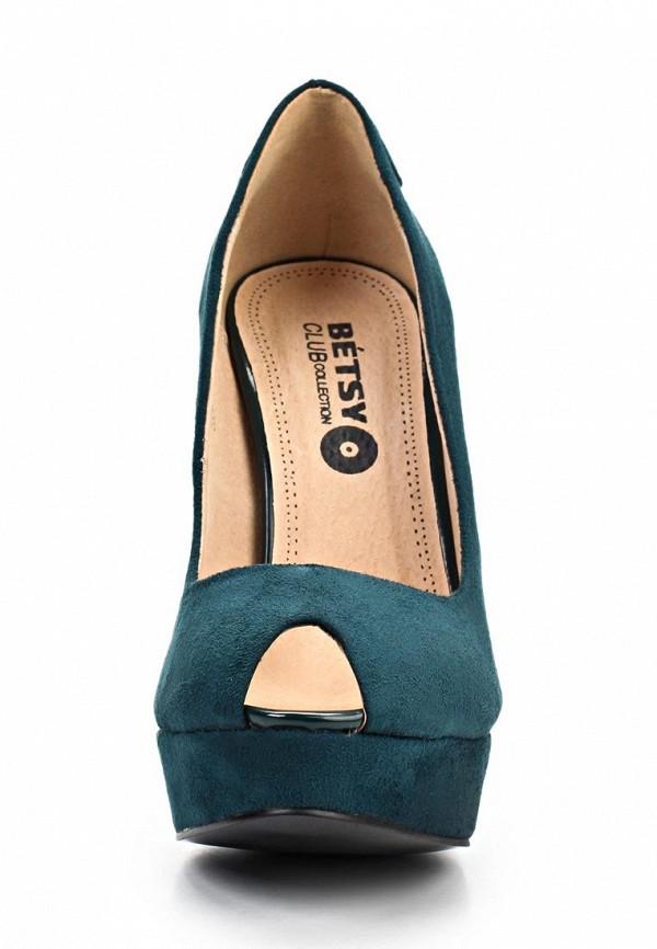 Туфли на шпильке Betsy (Бетси) 339014/02#3: изображение 4