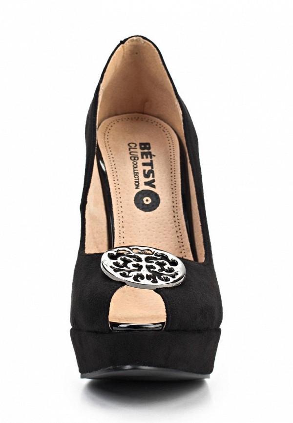 Туфли на шпильке Betsy (Бетси) 339014/03#1: изображение 4