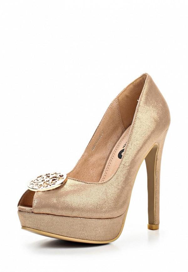 Туфли на шпильке Betsy (Бетси) 339014/03#2: изображение 1