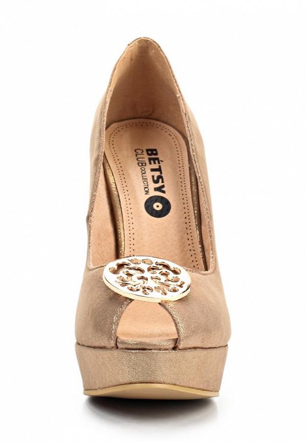 Туфли на шпильке Betsy (Бетси) 339014/03#2: изображение 4
