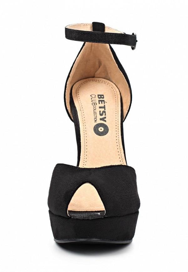 Женские туфли Betsy (Бетси) 339014/11#2: изображение 11