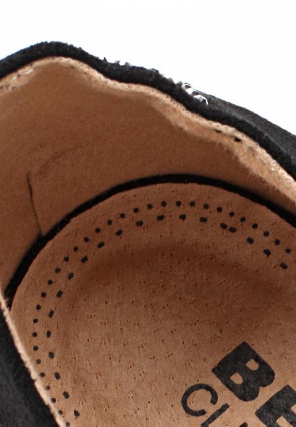 фото Туфли на платформе и высоком каблуке Betsy BE006AWLE420, черные
