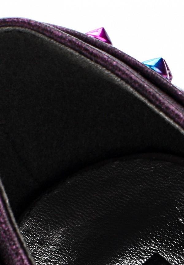 Туфли на танкетке Betsy (Бетси) 339015/03#1: изображение 7