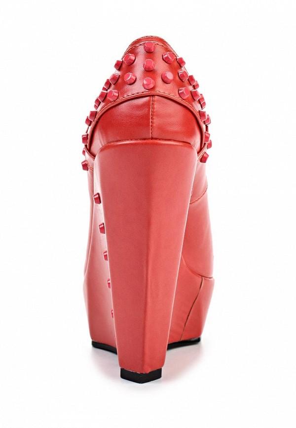 Туфли на танкетке Betsy (Бетси) 339015/03#3: изображение 2