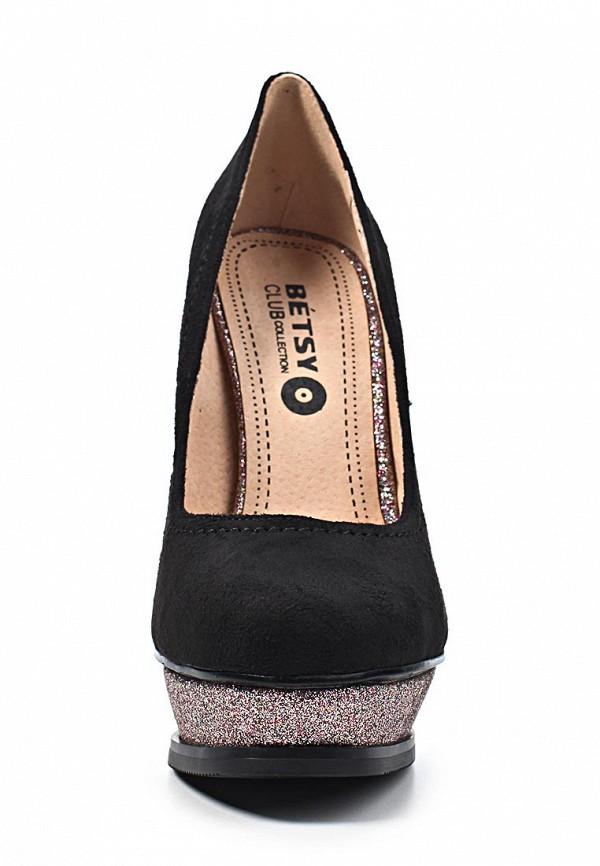 Туфли на шпильке Betsy (Бетси) 339018/05#1: изображение 4