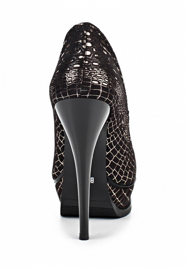 Туфли на каблуке Betsy (Бетси) 339018/05#3: изображение 3