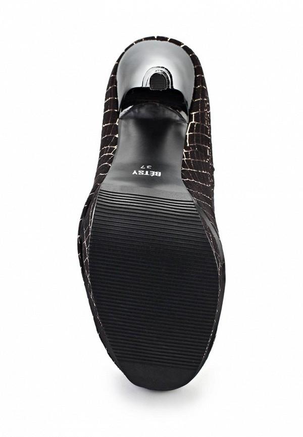 Туфли на каблуке Betsy (Бетси) 339018/05#3: изображение 5