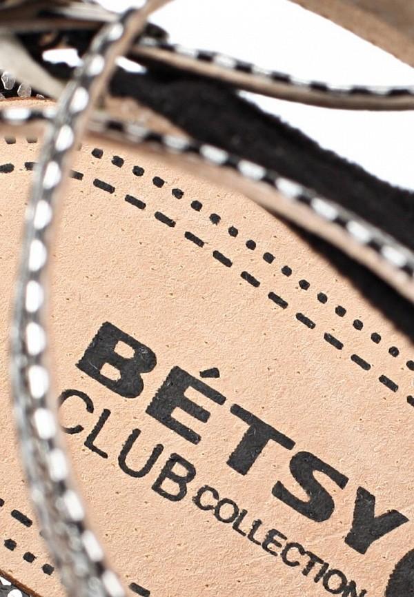 Туфли на шпильке Betsy (Бетси) 339018/07#3: изображение 7