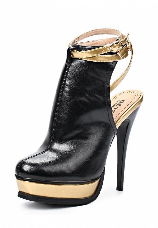 Женские туфли Betsy (Бетси) 339018/07#4: изображение 1
