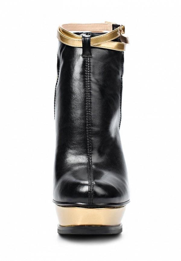 Женские туфли Betsy (Бетси) 339018/07#4: изображение 4