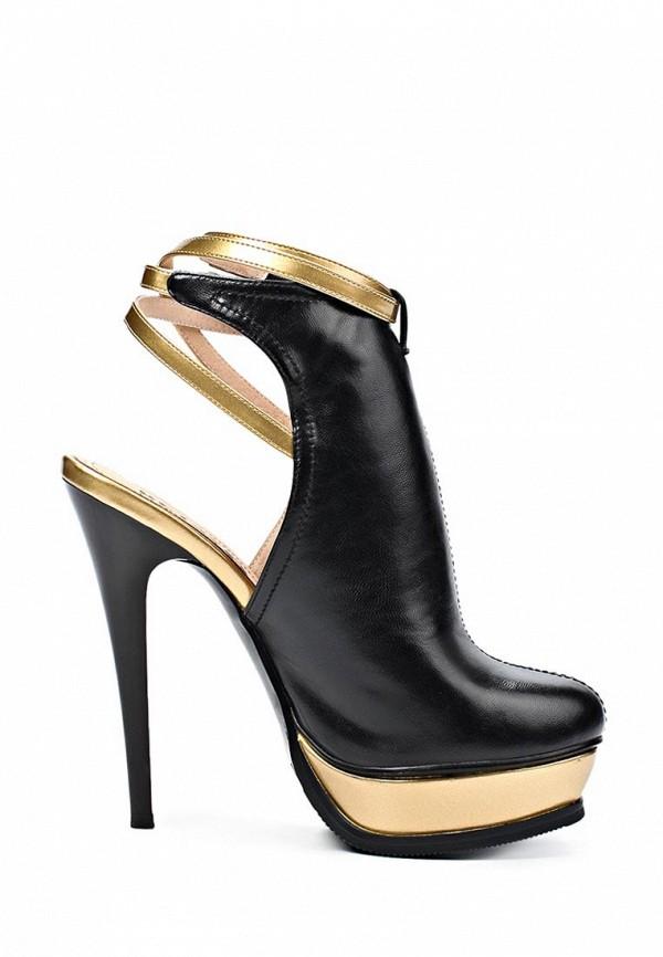 Женские туфли Betsy (Бетси) 339018/07#4: изображение 5