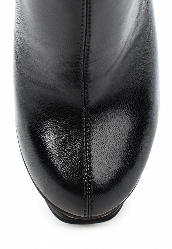 Женские туфли Betsy (Бетси) 339018/07#4: изображение 6