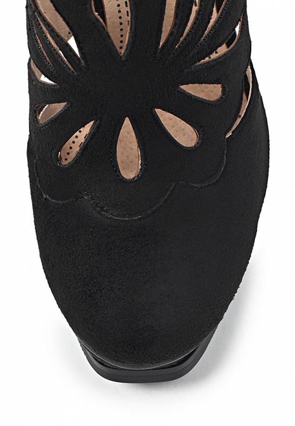 Ботильоны на каблуке Betsy (Бетси) 339018/09#1: изображение 6