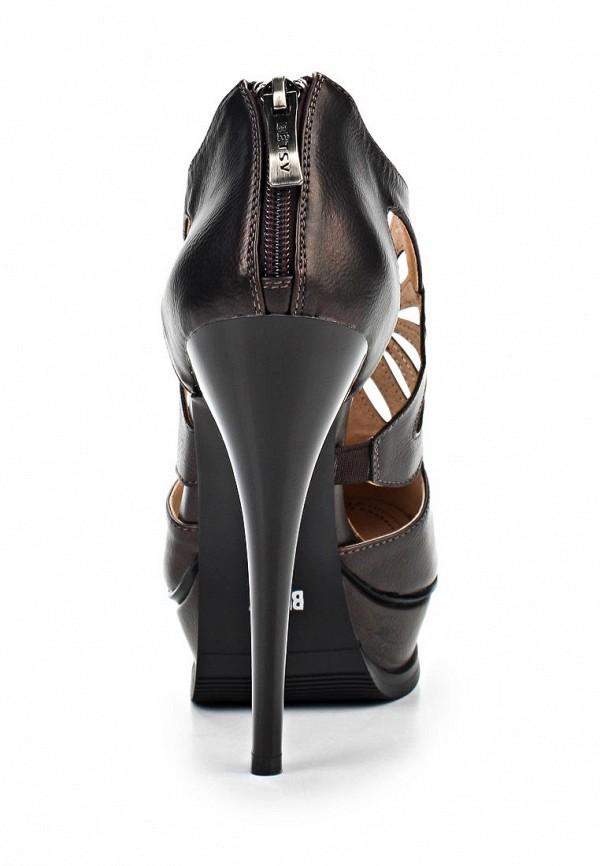Туфли на шпильке Betsy (Бетси) 339018/09#2: изображение 2