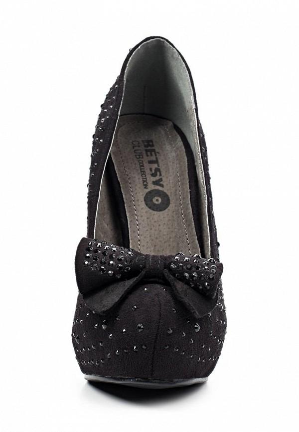Женские туфли Betsy (Бетси) 339029/01#1: изображение 17