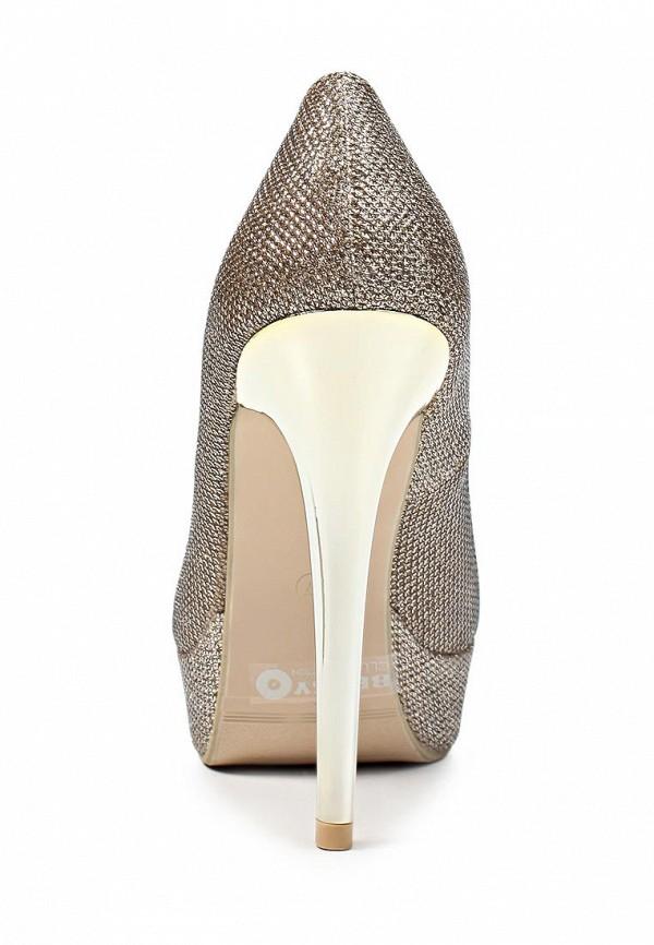 Женские туфли Betsy (Бетси) 339030/01#4: изображение 16