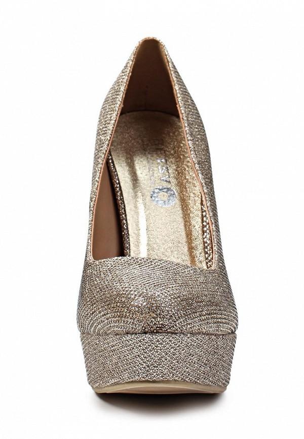 Женские туфли Betsy (Бетси) 339030/01#4: изображение 20
