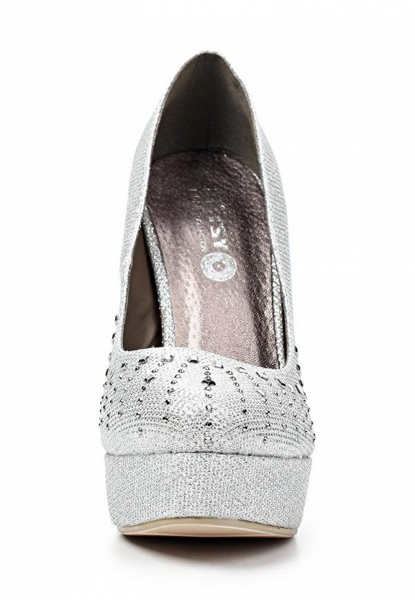 Туфли на шпильке Betsy (Бетси) 339030/02#1: изображение 4