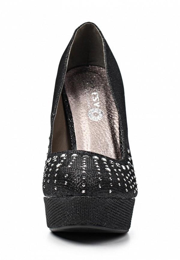Женские туфли Betsy (Бетси) 339030/02#2: изображение 17