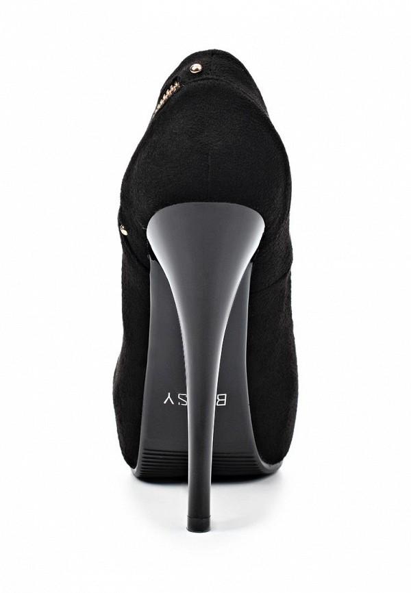 Туфли на шпильке Betsy (Бетси) 339031/01#1: изображение 2