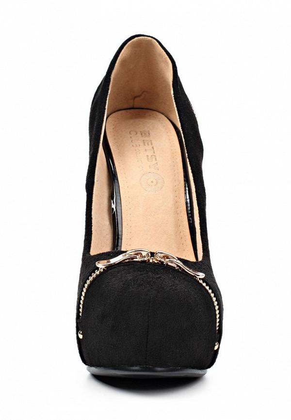 Туфли на шпильке Betsy (Бетси) 339031/01#1: изображение 4