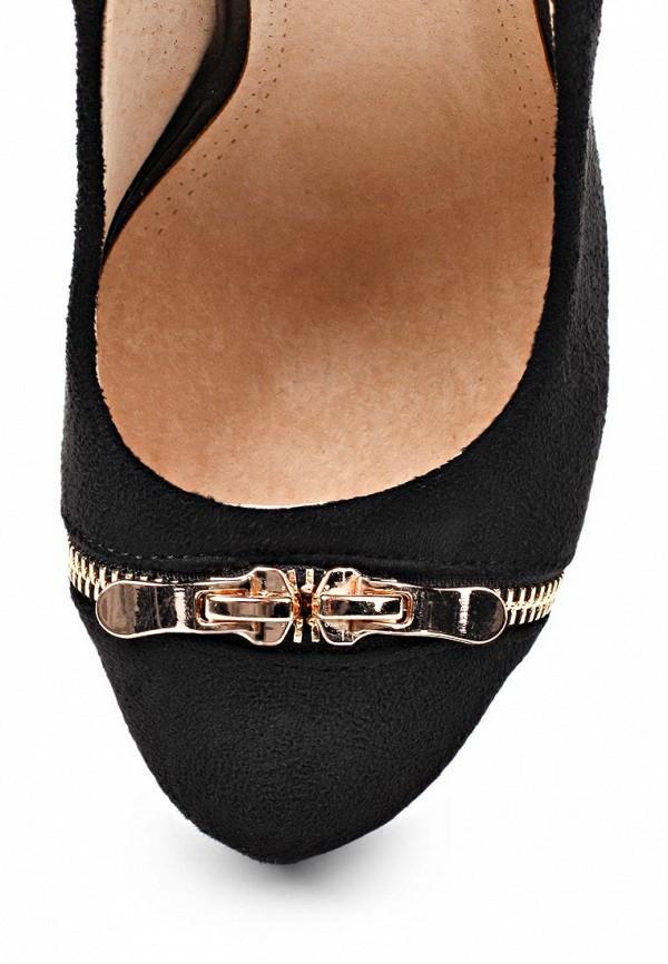 Туфли на шпильке Betsy (Бетси) 339031/01#1: изображение 6