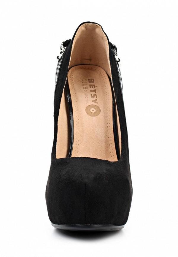 Туфли на шпильке Betsy (Бетси) 339031/04#1: изображение 4
