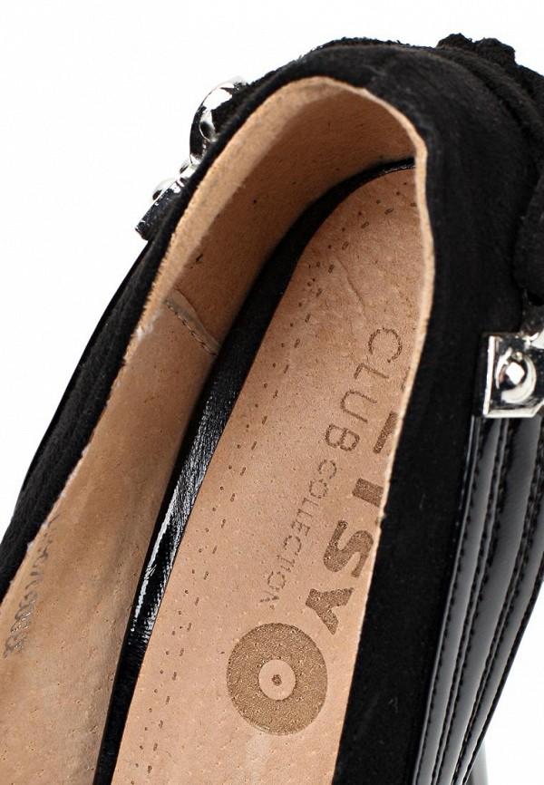Туфли на шпильке Betsy (Бетси) 339031/04#1: изображение 7