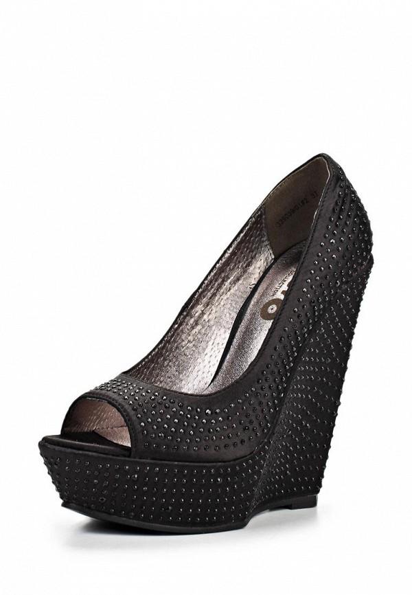 Туфли на платформе Betsy (Бетси) 339039/01#2: изображение 1