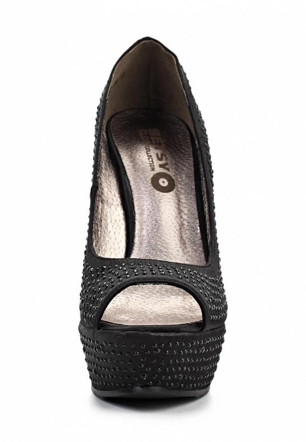 Туфли на платформе Betsy (Бетси) 339039/01#2: изображение 4