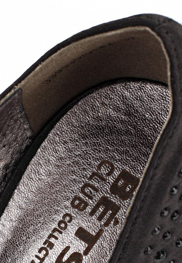 Туфли на платформе Betsy (Бетси) 339039/01#2: изображение 7