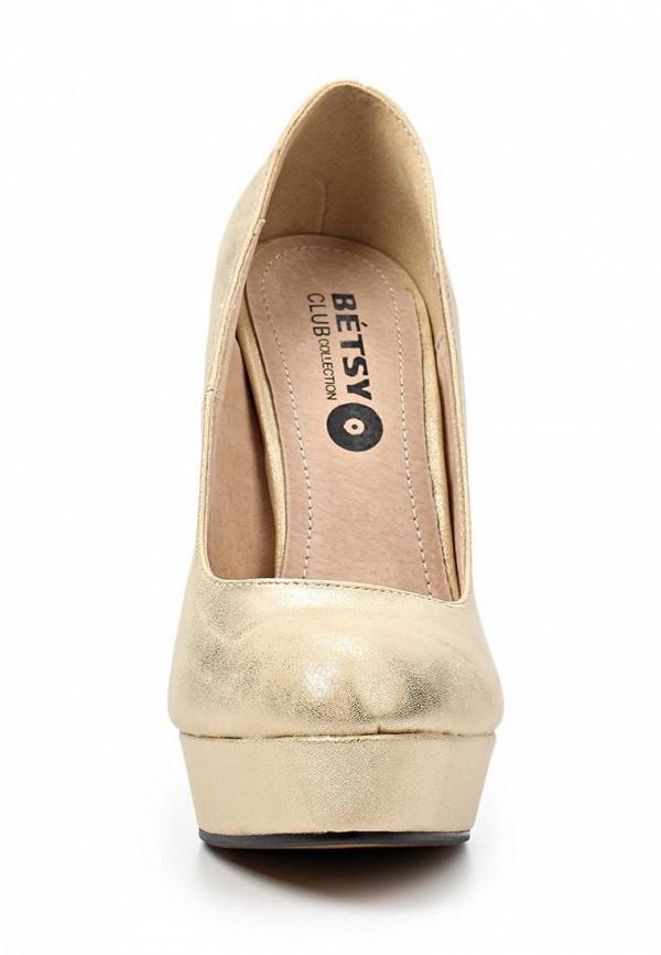 Туфли на шпильке Betsy (Бетси) 339041/01#2: изображение 7