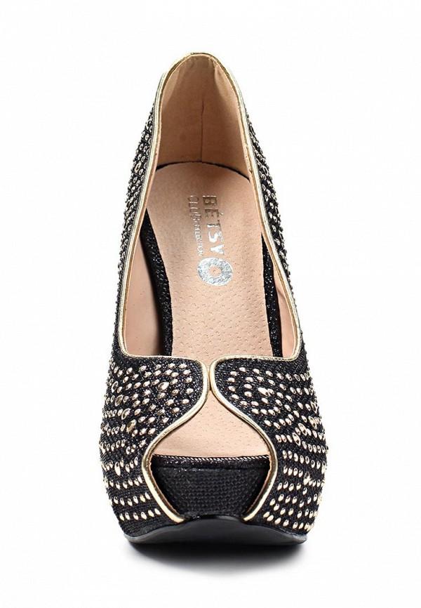 Туфли на шпильке Betsy (Бетси) 339044/01#1: изображение 7