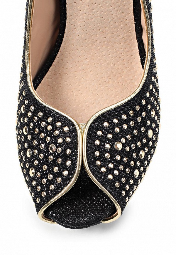Туфли на шпильке Betsy (Бетси) 339044/01#1: изображение 11