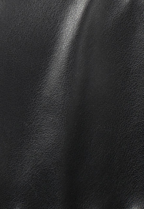 фото Ботфорты летние на каблуке Bebe BE007AWBQG38, черные