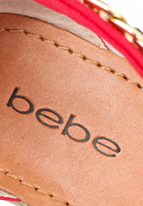 Женские сандалии Bebe (Бебе) B021C1010000: изображение 6