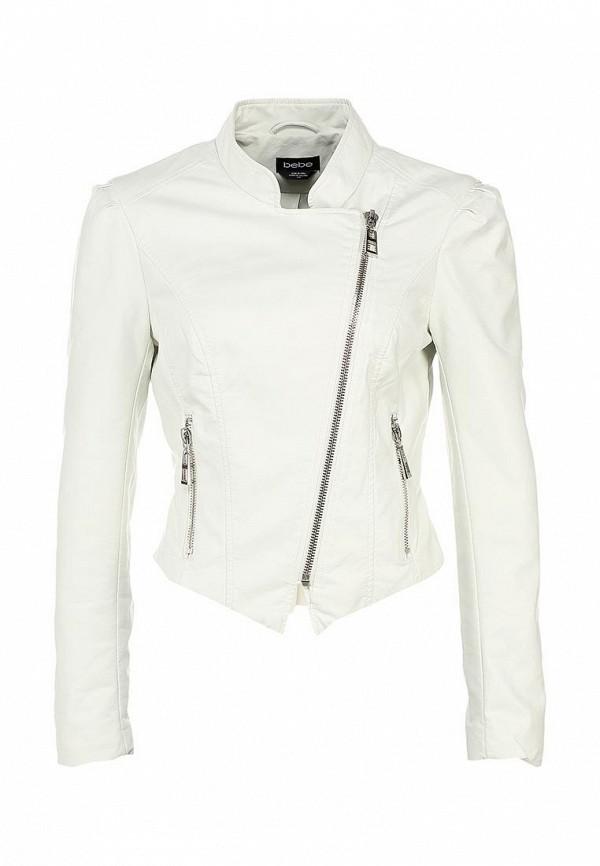 Кожаная куртка Bebe (Бебе) 107TZ102R071: изображение 1