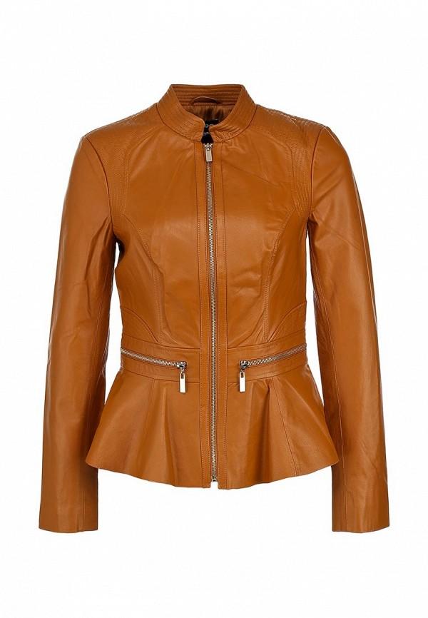 Кожаная куртка Bebe (Бебе) 1088K101P170: изображение 1