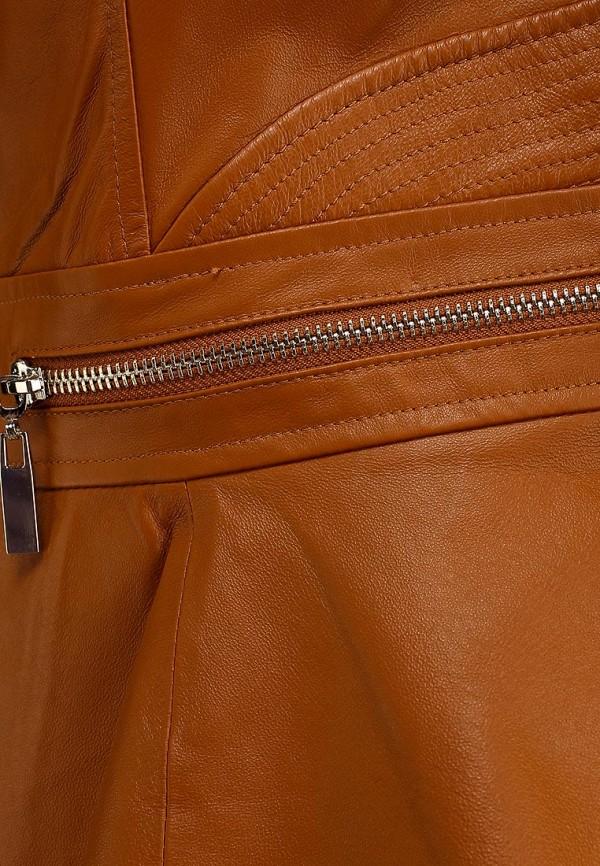 Кожаная куртка Bebe (Бебе) 1088K101P170: изображение 3