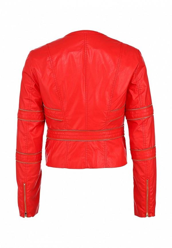 Кожаная куртка Bebe (Бебе) 108FJ101R403: изображение 3