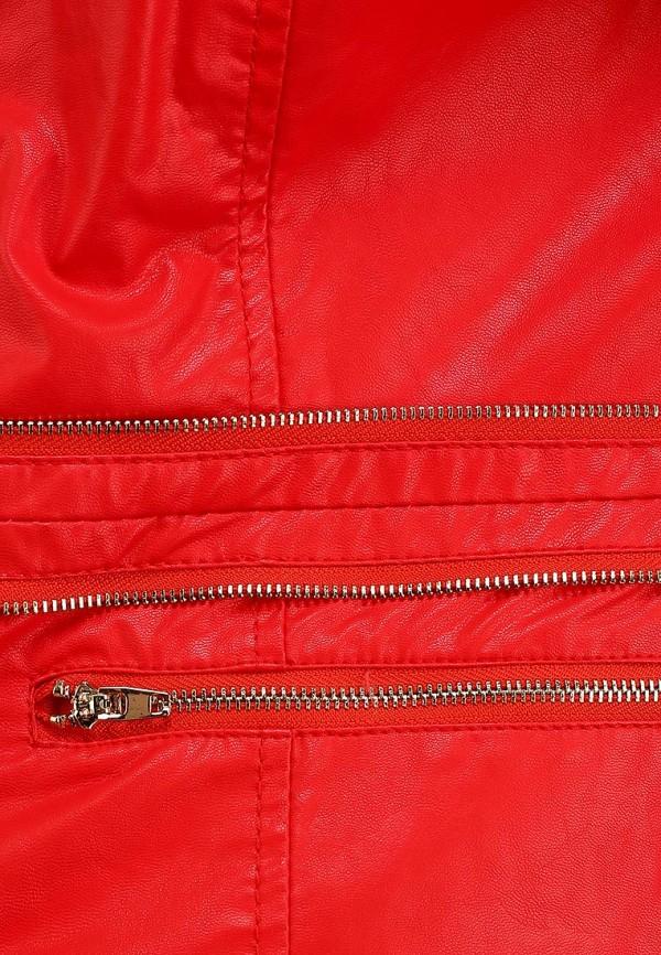 Кожаная куртка Bebe (Бебе) 108FJ101R403: изображение 5