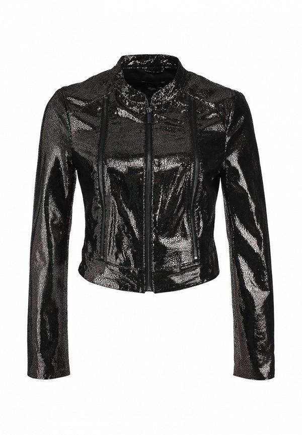 Кожаная куртка Bebe (Бебе) 108J1101S025: изображение 2
