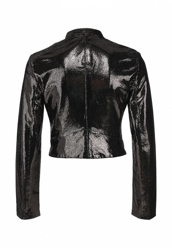 Кожаная куртка Bebe (Бебе) 108J1101S025: изображение 3