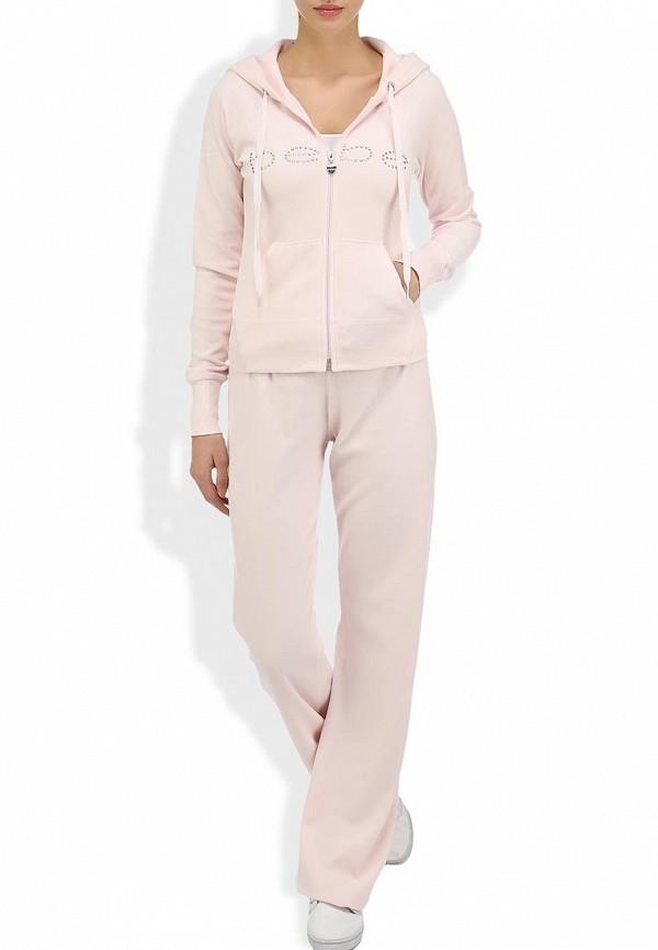 Женские спортивные брюки Bebe (Бебе) 306YK109J300: изображение 7